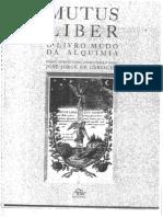 Mutus Liber