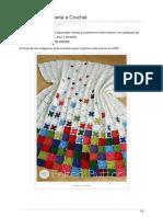 Ctejidas.co-patrón 713 Manta a Crochet