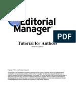EM Author English