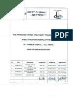 Iqwq Ce1092 Npzzz 00 0001_0 Steel Structure Installation Plan钢结构安装计划