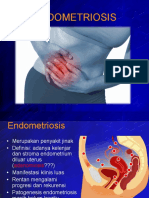 3. Endometriosis Semester 7 [ Dr Yuli]