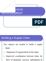 Supply CHain Management 27