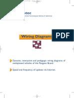 PSA Peugeot Citroen_Wiring Diagrams