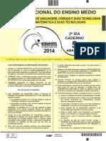 Cad Amarelo Domingo2014