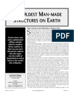 THE OLDEST MAN MADE STRUCTURES ON EARTH.pdf