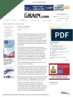 Focus on Poland _ World Grain