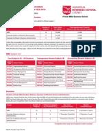 MBA UBSS Info Sheet Sept2017
