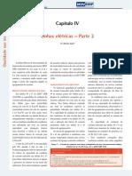 Ed 111 Fasciculo Cap IV Qualidade Nas Instalacoes BT