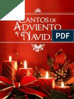 Acordes - Cantos de Adviento y Navidad
