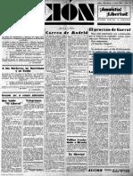 Acción (Barcelona). 5-4-1930