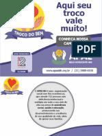 E-book Campanha Troco Do Bem Revisado