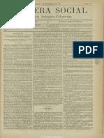 Bandera Social. 6-9-1885
