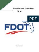 2016 - FDOT - Soils and foundations handbook.pdf