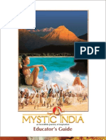 Mystic India Ed Guide