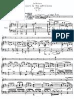 Reinecke - Flute concerto.pdf