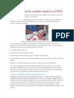 Unidad neonatal de cuidados intensivos.docx