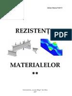 Curs - Rezistenta Materialelor Partea 2