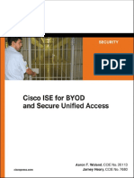 177565711 Cisco ISE for BYOD and Secure Unified Access 1