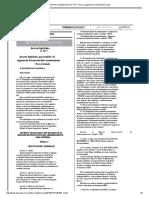 1.4. d. Leg. n 1177 Decreto Legislativo