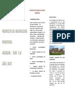 Instituto America Del Cusco