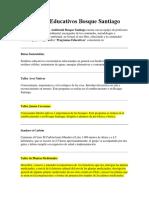 Programas Educativos Bosque Santiago.docx