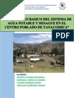 Diagnostico de Yanacoshca