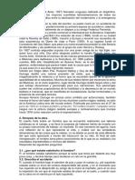 Analisis Del Hombre Muerto