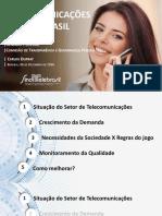 06 12 2016 Telecomunicacoes No Brasil