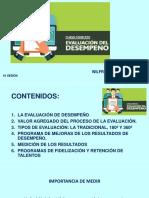 Evaluación de Desempeño por competencias 01 WILFREDO MARQUINA