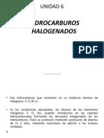 HIDROCARBUROS HALOGENADOS 6