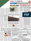 ToI Mumbai Edition Sep 1 2010 Page 17