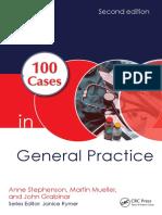 100 Cases in General Practice 2017