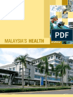 Malaysia Health 2005