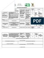 Dosificacion Geometria Analitica Bme 2017
