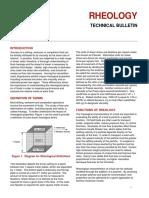 RHEOLOGY TECHNICAL BULETIN.pdf