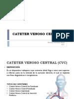 Cateter Venoso Central Power