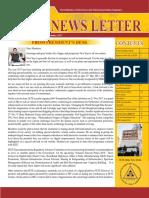 News Letter Vol 19 No 3 Sep-Dec 2017 (Mail)
