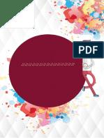 Template Divider Mingguan RPH