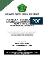 perangkatv Matematika XI Wajib revisi 2017.docx