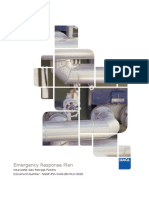Appendix D Emergency Response Plan