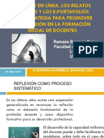 Diario y Portafolio Digital Sintesis