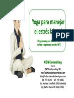 Yoga Estres Laboral Iht1