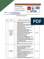 1. Dokumen Teknis Metode Pelaksanaan