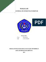 MAKALAH MASALAH SOSIAL DI LINGKUNGAN SEKITAR.docx
