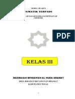 Model Silabus  Tematik 3.docx
