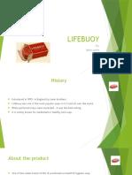 Lifebuoy Soap Azhar Pasha