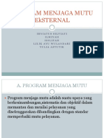 PPT PROGRAM MENJAGA MUTU EkSTERNAL.pptx