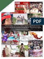 COMISION PARA EL DIALOGO CON LOS PUEBLOS INDIGENAS DE MEXICO (Informe de Trabajos 2013-2017)