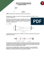 Informe de Resultados Velasco Villegas