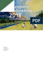 calendario-biodinámico-2018